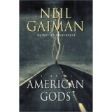 American Gods - Audio CD