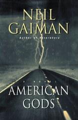 Deuses Americanos, de Neil Gaiman