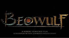 Beowulf - Theatrical Release