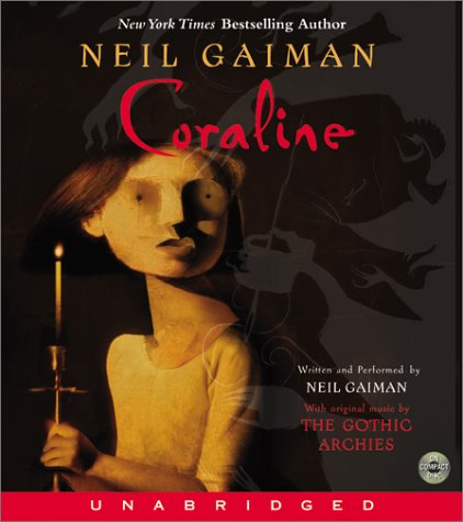 Coraline - Audio CD
