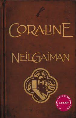 Neil Gaiman Neil S Work Books Coraline