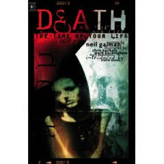 Death: The Time Of Your Life - Paperback