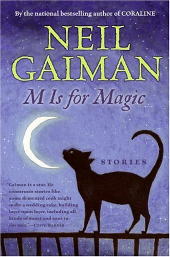 M is for Magic - Hardcover
