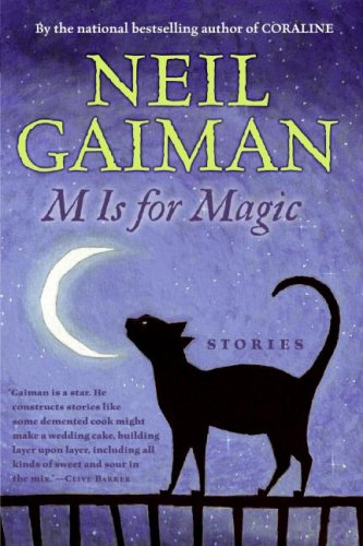 M is for Magic - Paperback