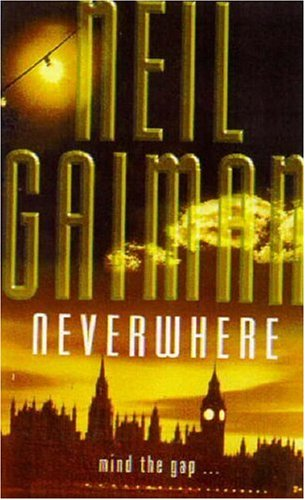 Neverwhere - UK - Paperback (Headline)