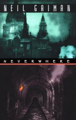 Gaiman Neil - Neverwhere Neverwhere_UnabridgedCD_1185501006