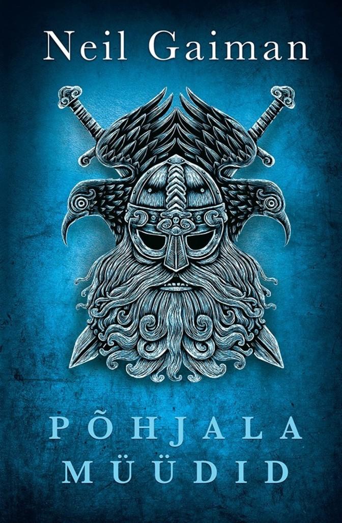 Neil Gaiman | Neil's Work | Books | Norse Mythology