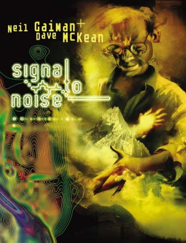 Signal to Noise - Hardcover
