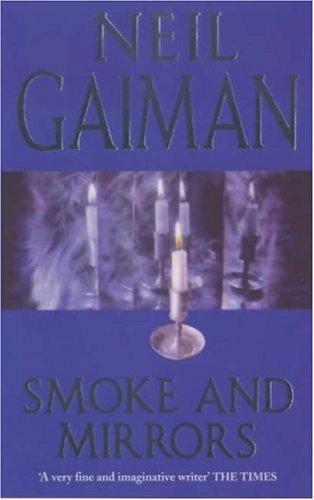 smoke and mirrors book pdf