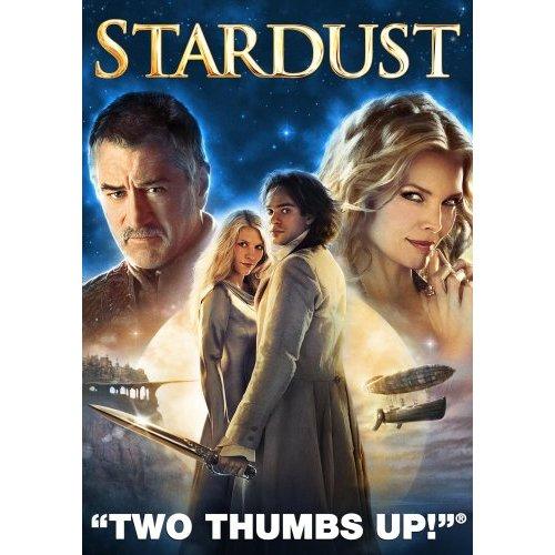 neil gaiman neils work films stardust