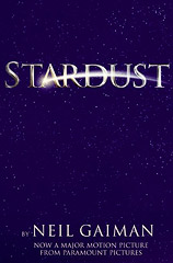 Stardust - US - Teen Tie-In Edition