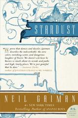 Stardust - US - Paperback
