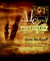 The Alchemy of MirrorMask - Hardback