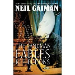 The Sandman Vol. 6: Fables & Reflections - Paperback