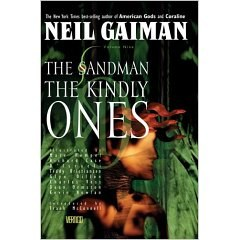 The Sandman Vol. 9: The Kindly Ones - Paperback