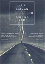 American Gods - Italy - Paperback