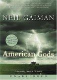 American Gods - MP3 CD