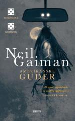 American Gods - Norway - Paperback