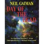 Babylon 5: Day of the Dead - Script Book