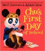 Chu's First Day of School - Hardback