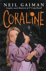 Coraline - Finland - Paperback