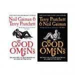 Good Omens - Audio CD