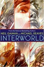 InterWorld - Hardcover