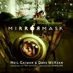 MirrorMask, Children's Edition - Hardback