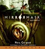 Mirrormask - Unabridged CD