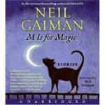 M is for Magic - Audio CD
