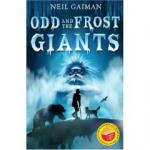 Odd and the Frost Giants - Paperback (UK)