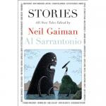 Stories: All New Tales - Hardback