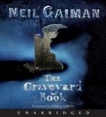 The Graveyard Book - Audio CD