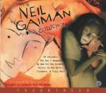 The Neil Gaiman Audio Collection - Unabridged CD