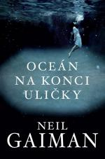 The Ocean at the End of the Lane - Czechia - Hardback