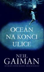 The Ocean at the End of the Lane - Slovakia - Hardback