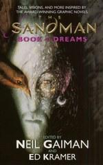 The Sandman: Book of Dreams - Paperback