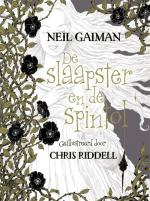 The Sleeper and the Spindle - Netherlands - Hardback