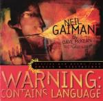 Warning: Contains Language - Audio CD