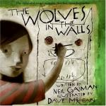 Wolves in the Walls - MP3 Download